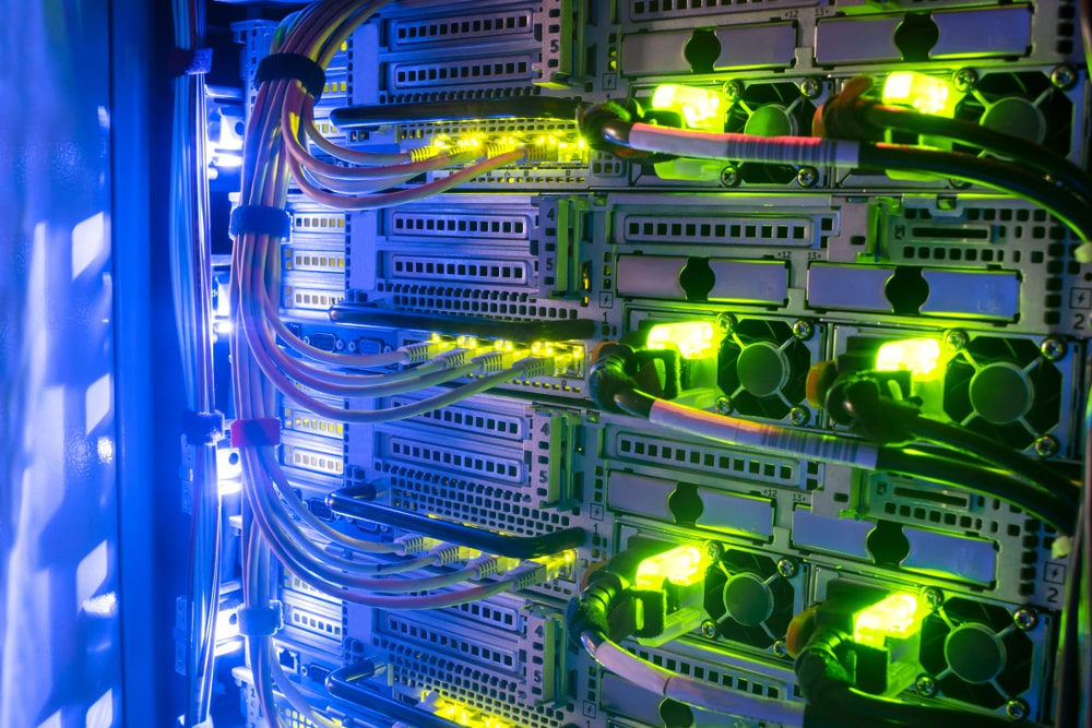 Ethernet Services